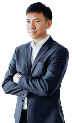 Legal Connect CEO